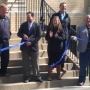 Knox County residents celebrate renovated courthouse