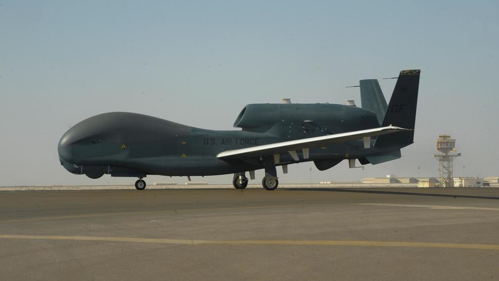 Lawmakers weigh options after Iran shoots down US surveillance drone