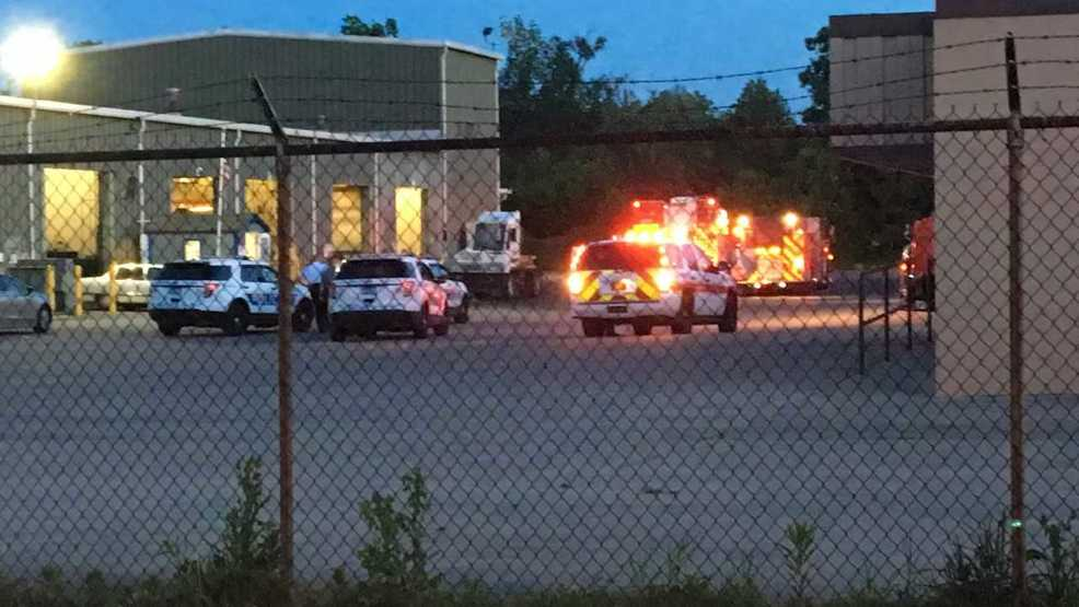 Columbus Ohio News Car Accident