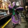 Mardi Gras season kicks off with cakes, street car rides