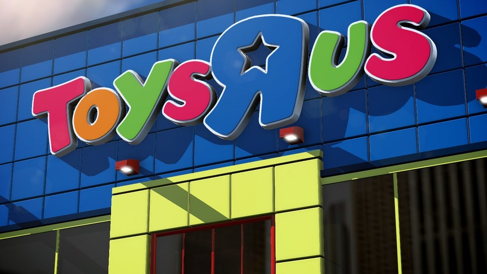 analysis of toys r us case Find the latest and comprehensive swot & pestle analysis of toys r us, the american toy and kids products retailer.