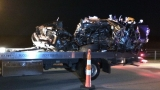 OSP: Driver didn't hit the brakes before deadly crash with semi