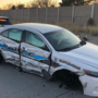 At least six people injured after multiple vehicles crash on Bangerter Highway