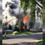 Family pets die in Peoria house explosion