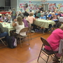 Sunshine Luncheon at Pittsford church celebrates 40 years of joy for seniors