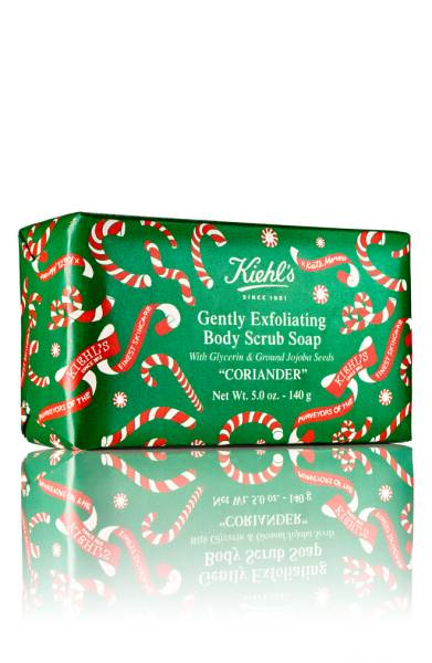 Kiehls Since 1851 Body Scrub Soap // Price: $12 // (Nordstrom)<p></p>