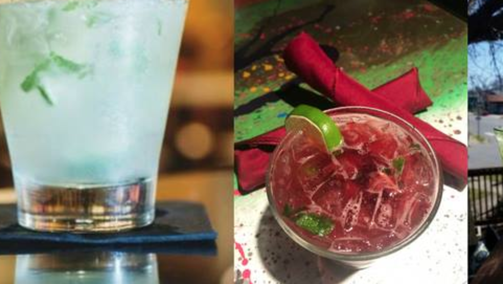 Mojito Mania At La Terraza Rum Lounge Katv