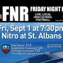 St. Albans downs Nitro in Wendy's Friday Night Rivals game of the week