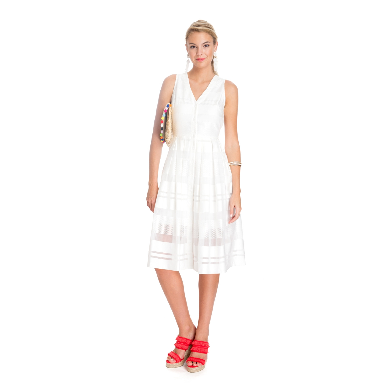 Erin Fetherston Dakota Dress, $175, tuckernuck.com (Image: Courtesy Tuckernuck)