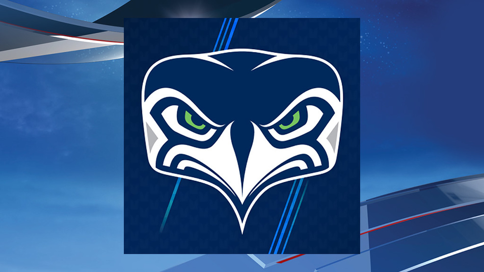 Seahawks new alternative logo gets mixed reaction from sports fans seahawks new alternative logo gets mixed reaction from sports fans voltagebd Images