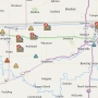 Power outages reported in Williams, Defiance counties