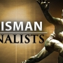 Heisman Trophy 2016:  5 finalists invited to New York