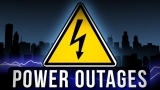 Power outage affected much of downtown Midland