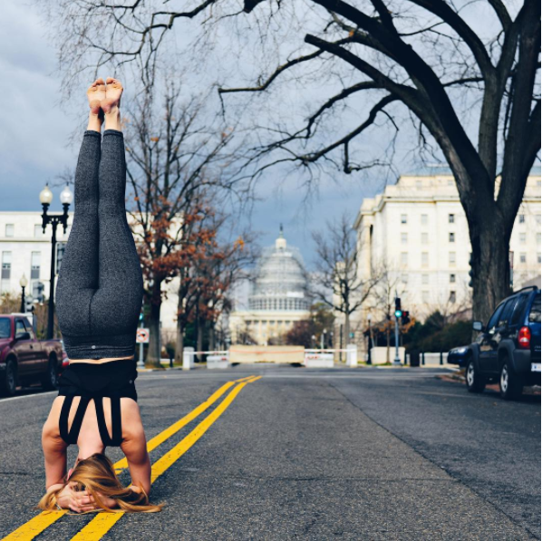 (Image: Photo by @carlnard via IG user @capitalyogagirl / instagram.com/capitalyogagirl)