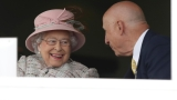 Queen Elizabeth II turns 91 with quiet day, gun salutes