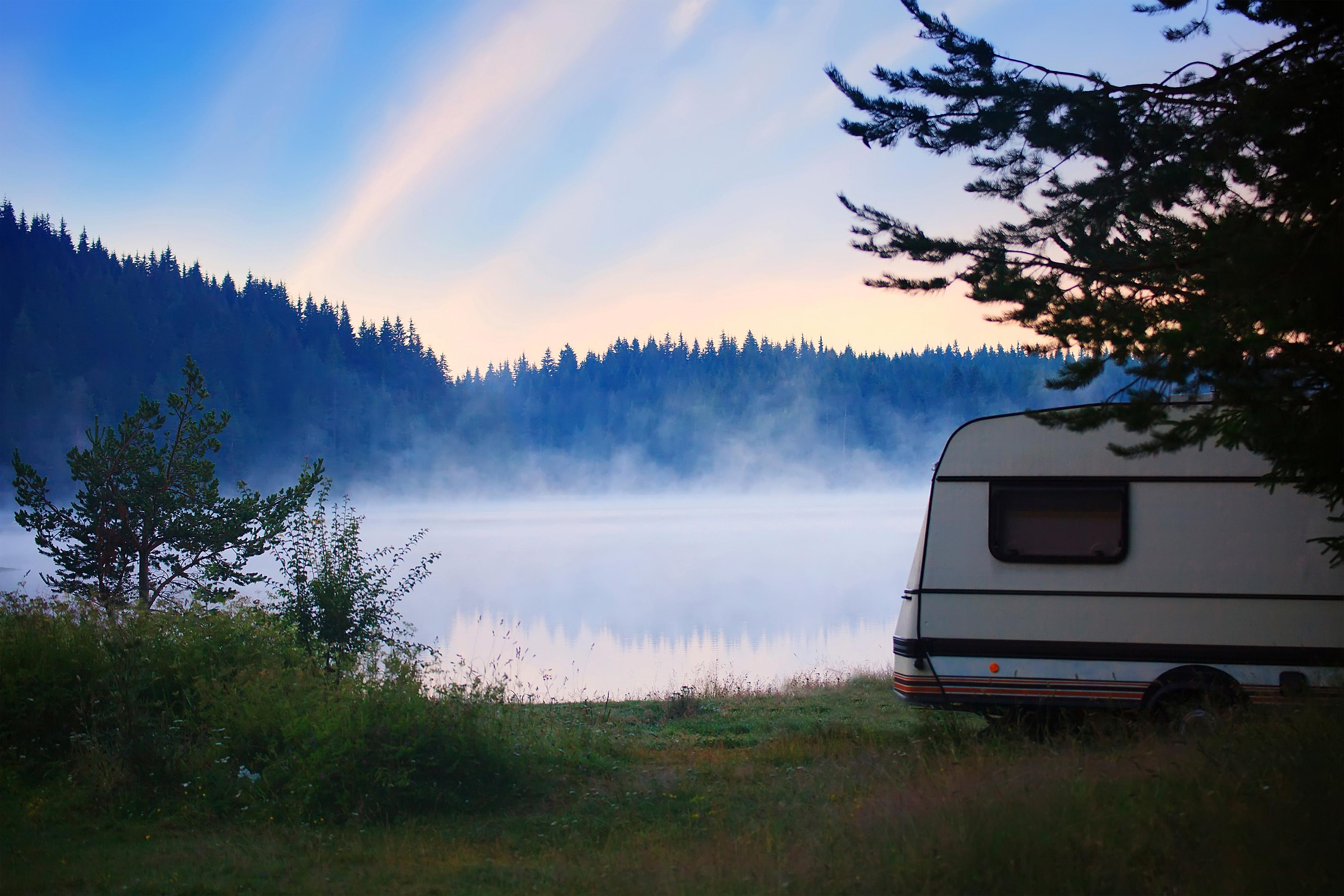 Your RV road trip can take you to just about any destination your heart desires, and it can teach you a lot along the way.
