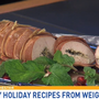 Weight Watchers:  Healthier, happier holidays