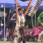 Nottawaseppi Huron Band holds pow wow celebration throughout weekend