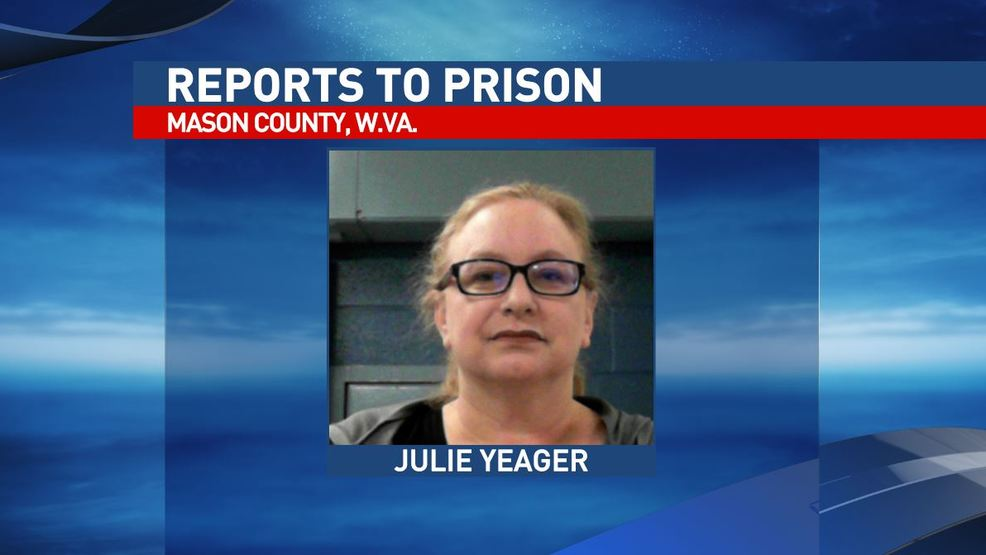 Former Kanawha County magistrate reports to prison | WCHS
