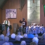 Protester interrupts Portland church service, spews anti-gay rhetoric