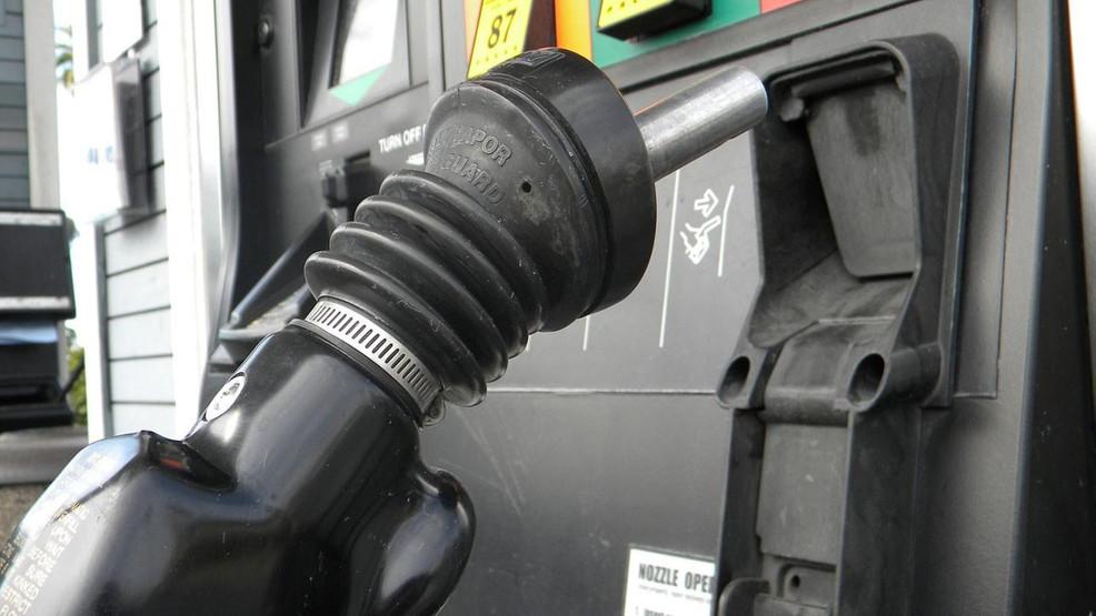 Gas Prices Oregon >> Oregon Sees Rise In Average Gas Prices With Solar Eclipse Katu
