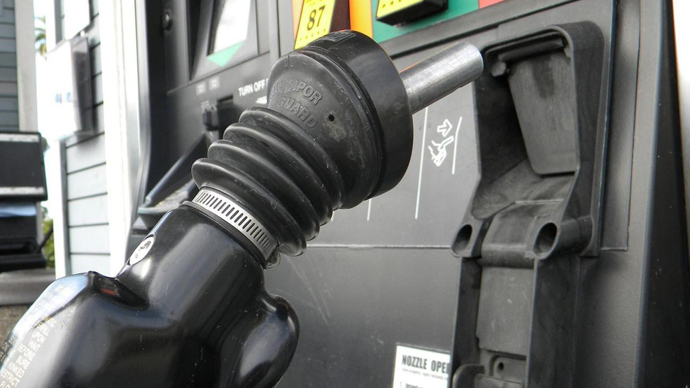 Gas Prices Seattle >> Seattle Gasoline Prices Shooting Up With No End In Sight