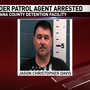 Border Patrol supervisor arrested for possession of child porn