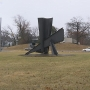 Ottumwa council approves relocation of Ferber sculpture