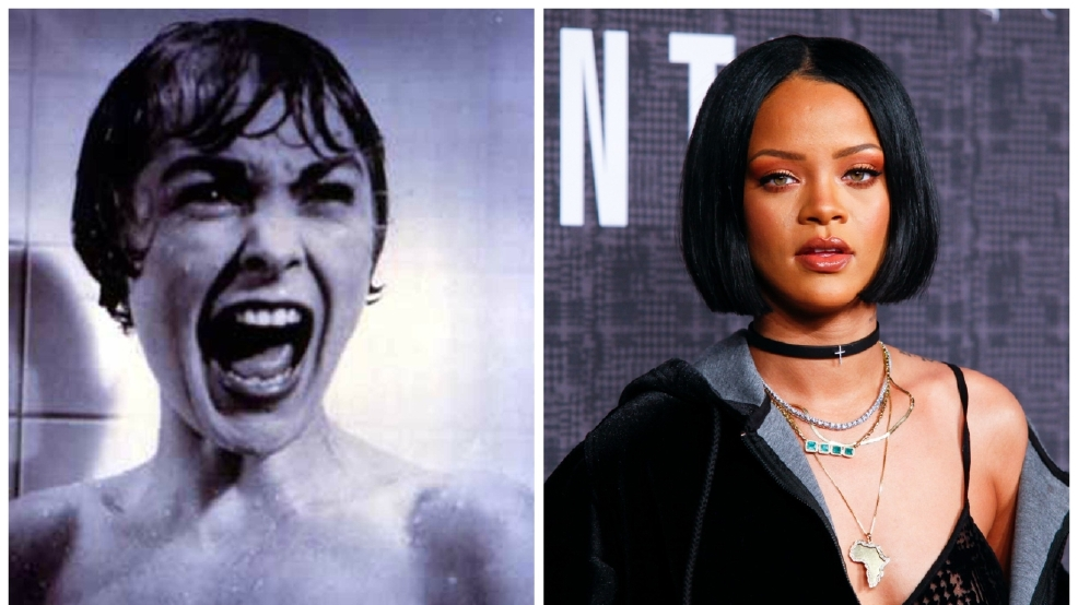 Rihanna goes 'Psycho,' set to play Marion Crane in 'Bates Motel'