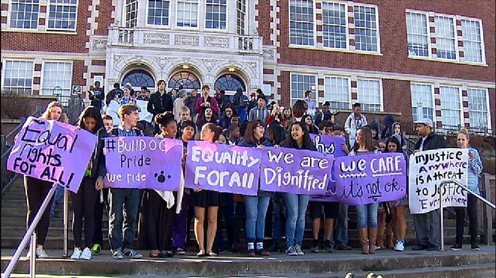 garfield  issaquah high schools to tackle racism together