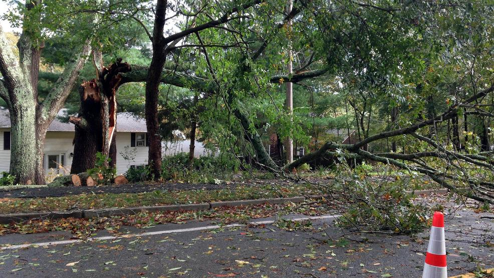 National Grid says 2 more days to fully restore power in ...