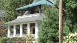 House awning controversy spurs federal lawsuit