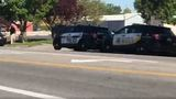 Man, woman taken into custody after motel standoff in SLC