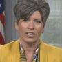 Sen. Ernst sounds off on net neutrality, Franken resignation announcement