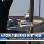 Officials advise parents to set example for safe driving for teens