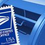 Postal workers ask homeowners to clear paths and mailboxes of snow
