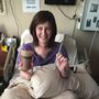 Dying woman in Virginia granted final wish of Ohio milkshake