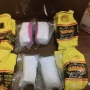 New Bedford man arrested after more than a kilo of cocaine found in mailed package
