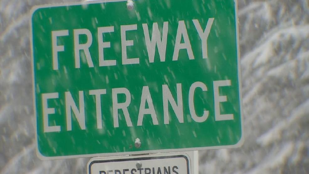 Traffic Alert I 84 Closed From Burley To Utah Kboi
