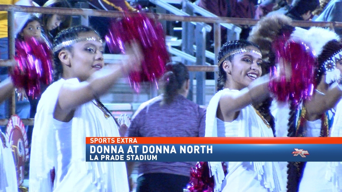 Donna Takes Rivalry With Donna North Via Shutout3.jpg