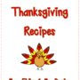 Hilarious holiday recipes from Horry County kindergartners