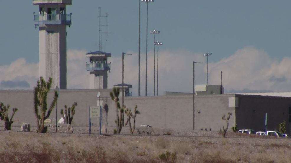 A look inside solitary confinement at Nevada state prison | KSNV