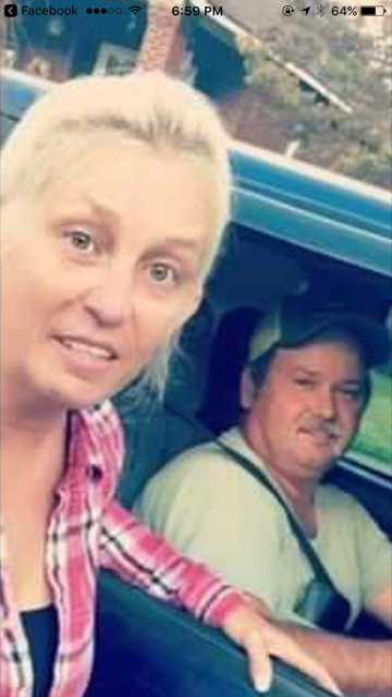 Donald McGuire, 50, and Tammie McGuire, 43, were identified as two of the victims in the Lawrence County quadruple murders (Courtesy: Family members)<p></p>