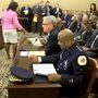 Lawmakers Look to Ensure Stricter Sentences for Gun Offenses