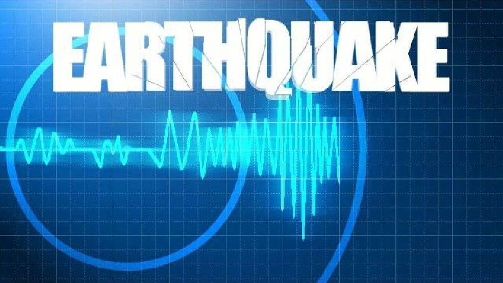 Earthquakes Shake Central Oklahoma