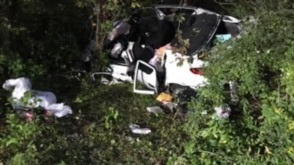 Two hurt in Thruway crash | WRGB
