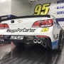 Nuggets Watch: NASCAR driver to feature #NuggsForCarter decal in Sunday's race
