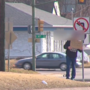 Local homeless shelter warns to be cautious of roadside panhandlers