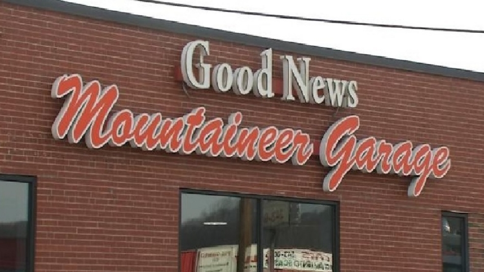 Good News Mountaineer Garage Autos Post