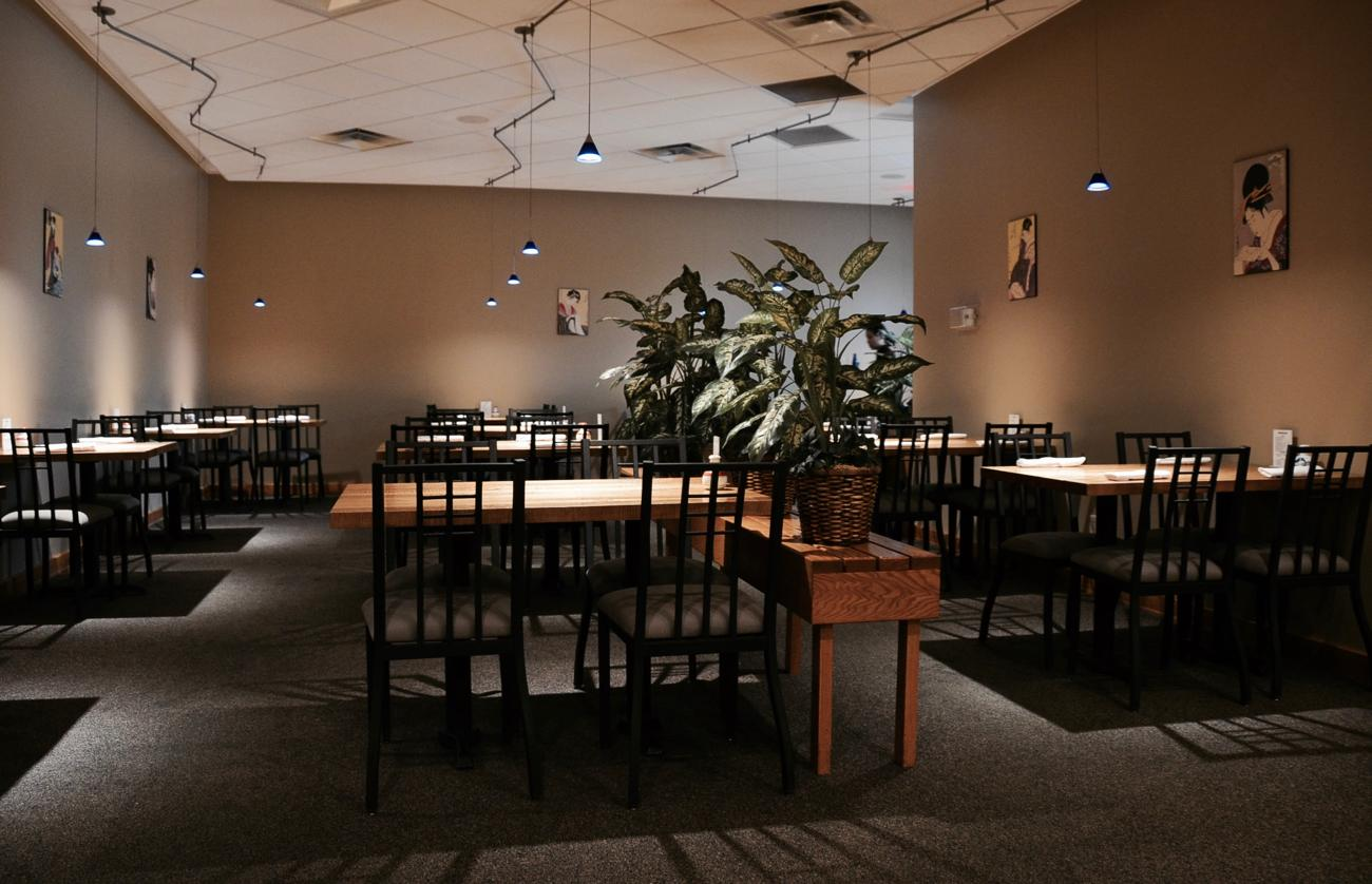 Miyoshi Is A Japanese Restaurant In Florence, Kentucky. It First Opened In  January 2006